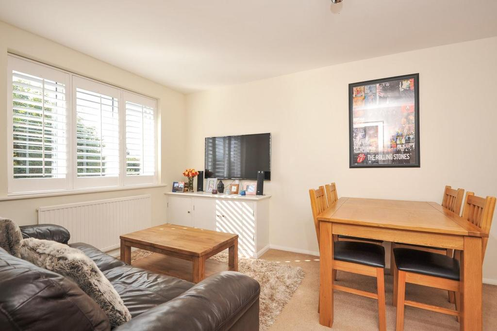 1 Bedroom Flat for sale in Bowman Mews, Southfields