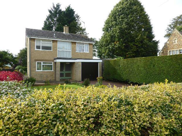 3 Bedrooms Detached House for sale in Church Street, Bodicote