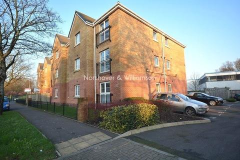1 bedroom ground floor flat for sale - Potters Mews, Greenway Road, Rumney, Cardiff. CF3