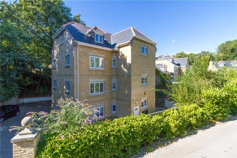 2 bedroom apartment to rent - Amarna House, Douglas Downes Close, Headington, Oxfordshire, OX3