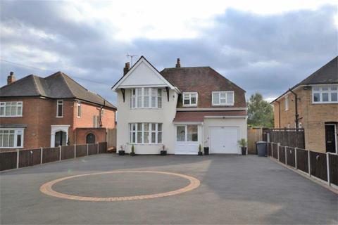 Property Forsale In Lutterworth Road Nuneaton