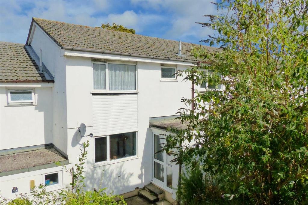 3 Bedrooms Terraced House for sale in Chellew Road, Truro