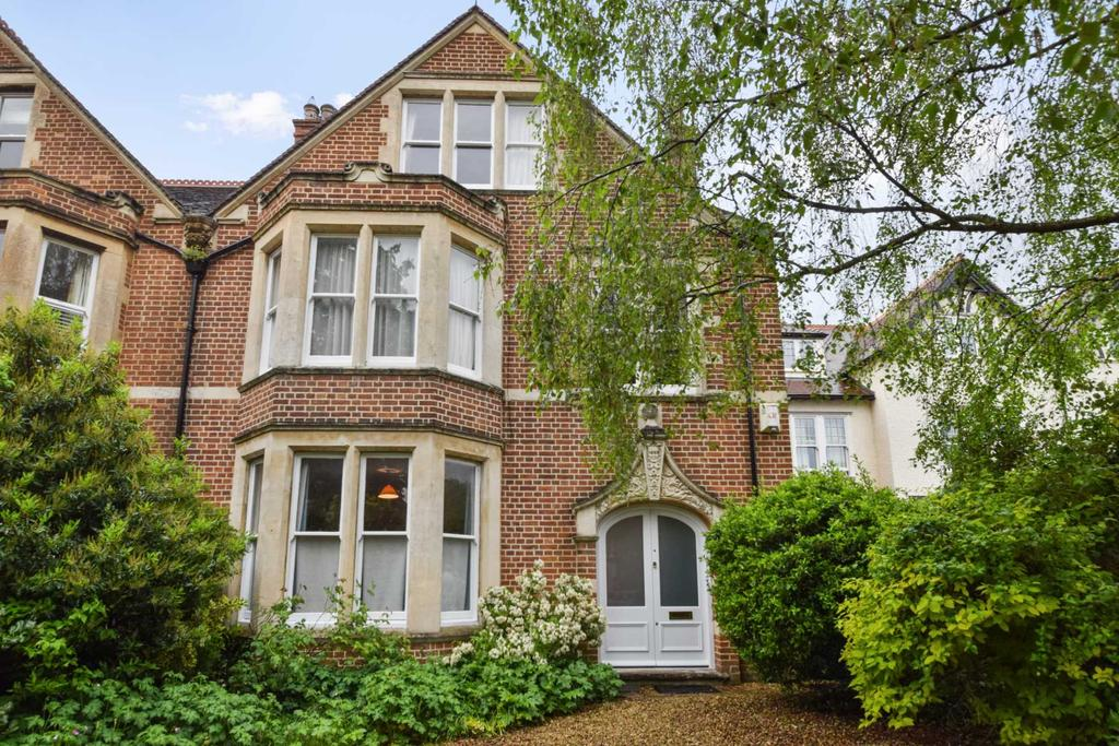 6 Bedrooms Semi Detached House for sale in Lathbury Road, Oxford