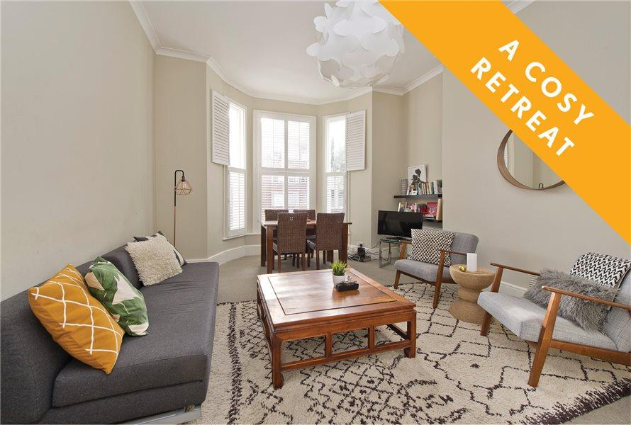 1 Bedroom Flat for sale in St. Lukes Road, Notting Hill W11