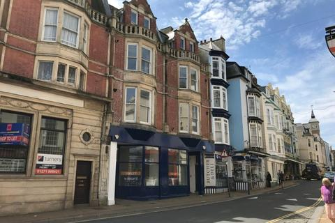 1 bedroom flat to rent - High Street, Ilfracombe, EX34 9EZ