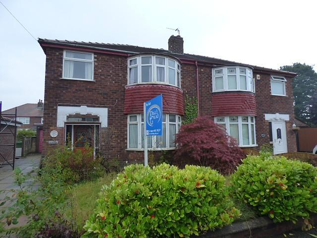 3 Bedrooms House for sale in Derwent Road, Warrington
