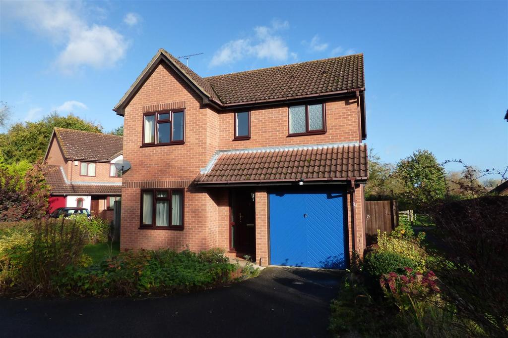 4 Bedrooms House for rent in Impson Way, Mundford