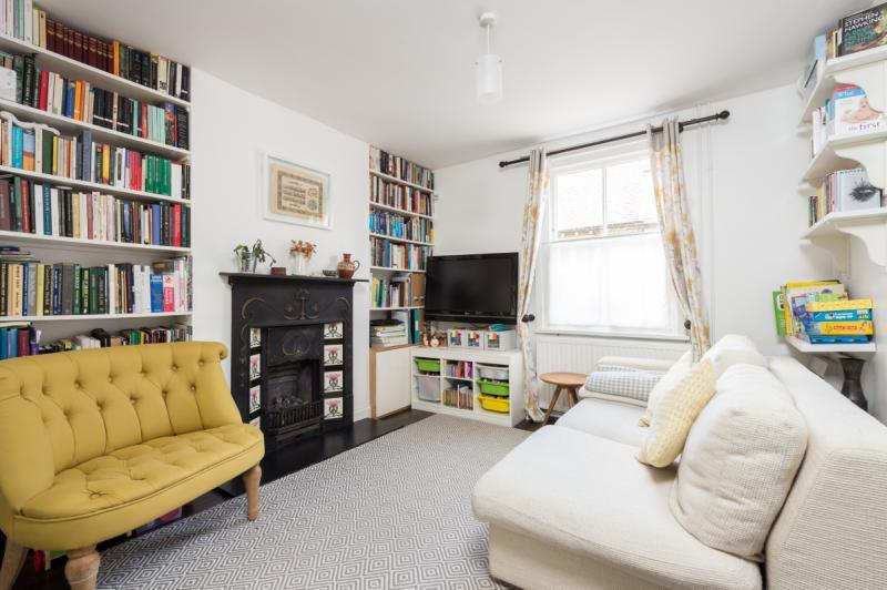 2 Bedrooms Terraced House for sale in School Place, Oxford