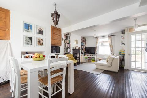 2 bedroom terraced house for sale - School Place, Oxford