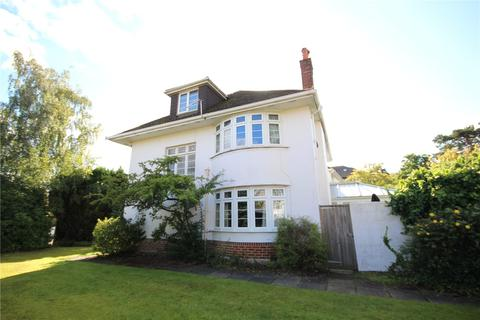 5 bedroom detached house for sale - Sandecotes Road, Lower Parkstone, Poole, Dorset, BH14