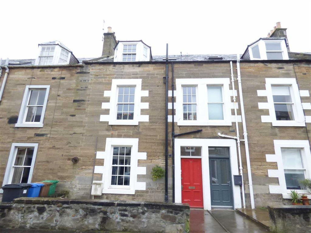 3 Bedrooms Flat for sale in Rodger Street, Anstruther, Fife