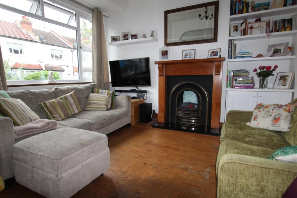 2 Bedrooms House for sale in Northway Road, Addiscombe, CR0