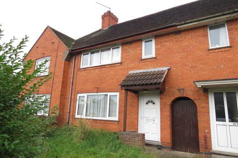 4 bedroom terraced house for sale - Eastern Avenue North, Northampton, NN2