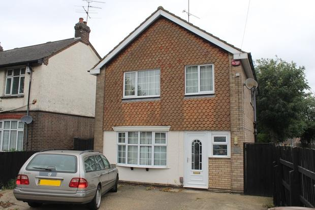 3 Bedrooms Detached House for sale in Dunstable Road, Luton, LU4