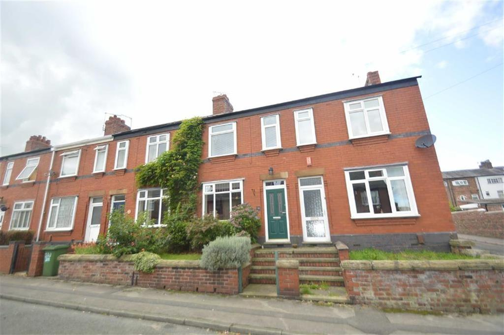 3 Bedrooms House for sale in Peter Street, Macclesfield