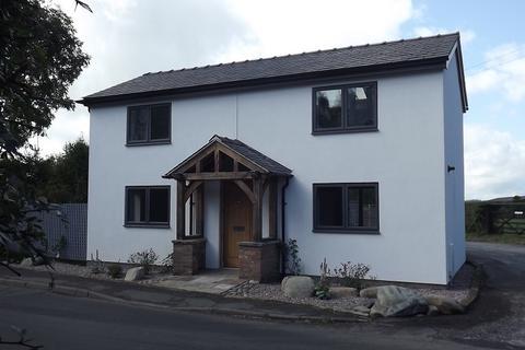 1 bedroom detached house to rent - 97 Hill Top Road, Acton Bridge