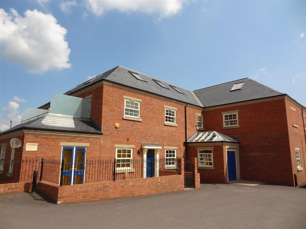 1 Bedroom Apartment Flat for sale in Stuart Court, Copthorne Road, Shrewsbury