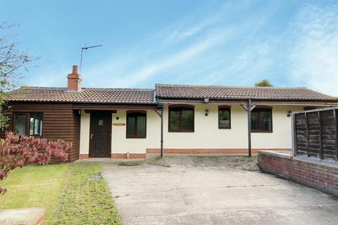 2 bedroom cottage for sale - Rea Lane, Welton-Le-Marsh