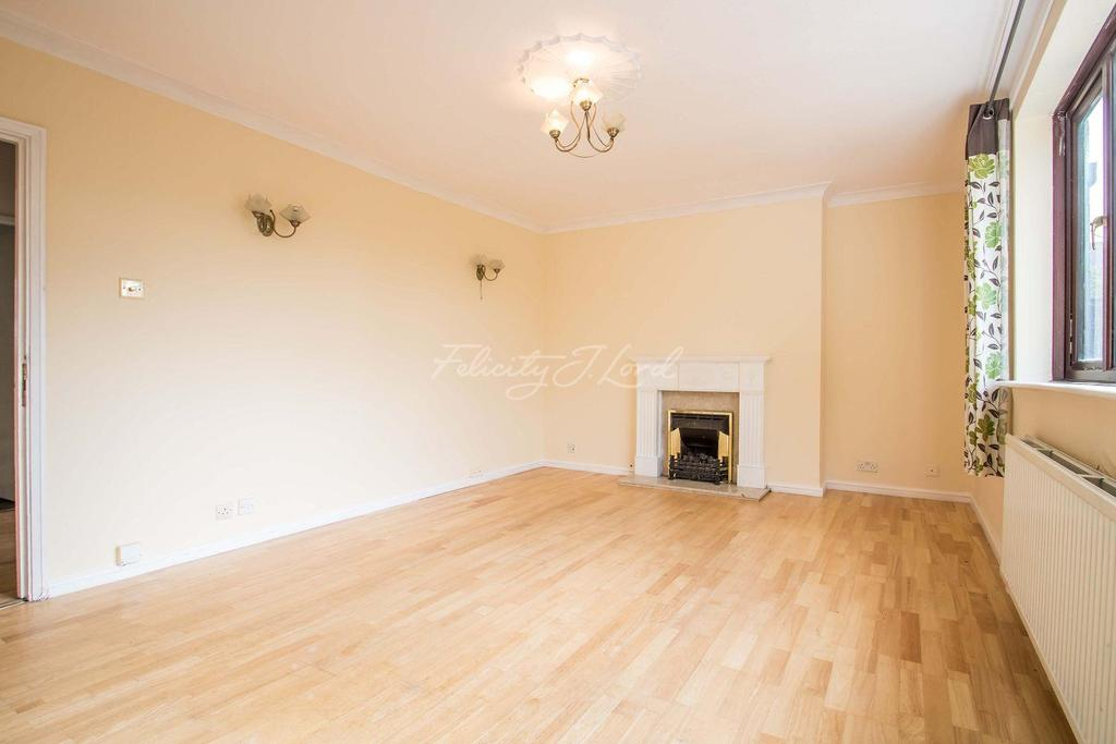 4 Bedrooms Terraced House for sale in Melthorpe Gardens , Blackheath SE3
