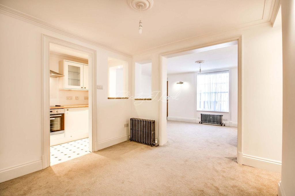 1 Bedroom Flat for sale in Cephas Avenue, E1