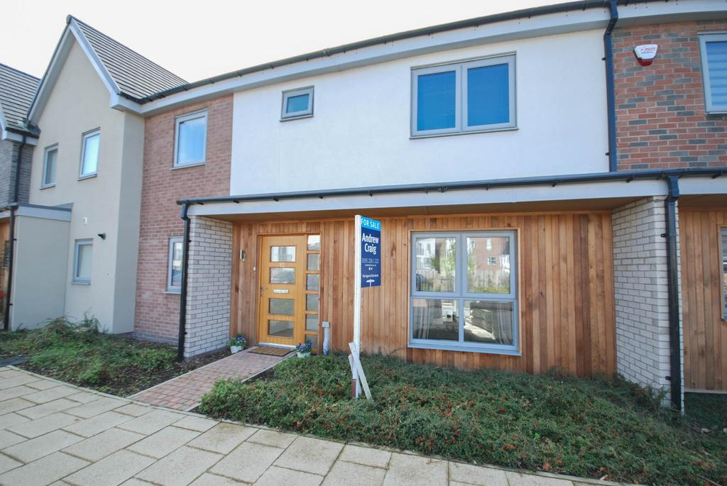 3 Bedrooms Terraced House for sale in Pacha Way, The Staithes Development