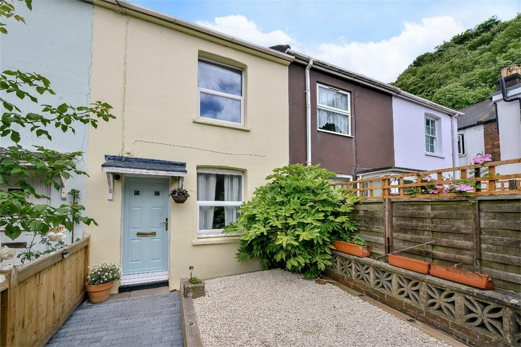 2 Bedrooms Cottage House for sale in Southdown Place, Lewes, East Sussex