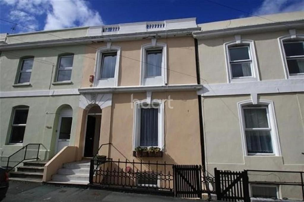 2 Bedrooms Maisonette Flat for sale in Bayswater Road, Plymouth