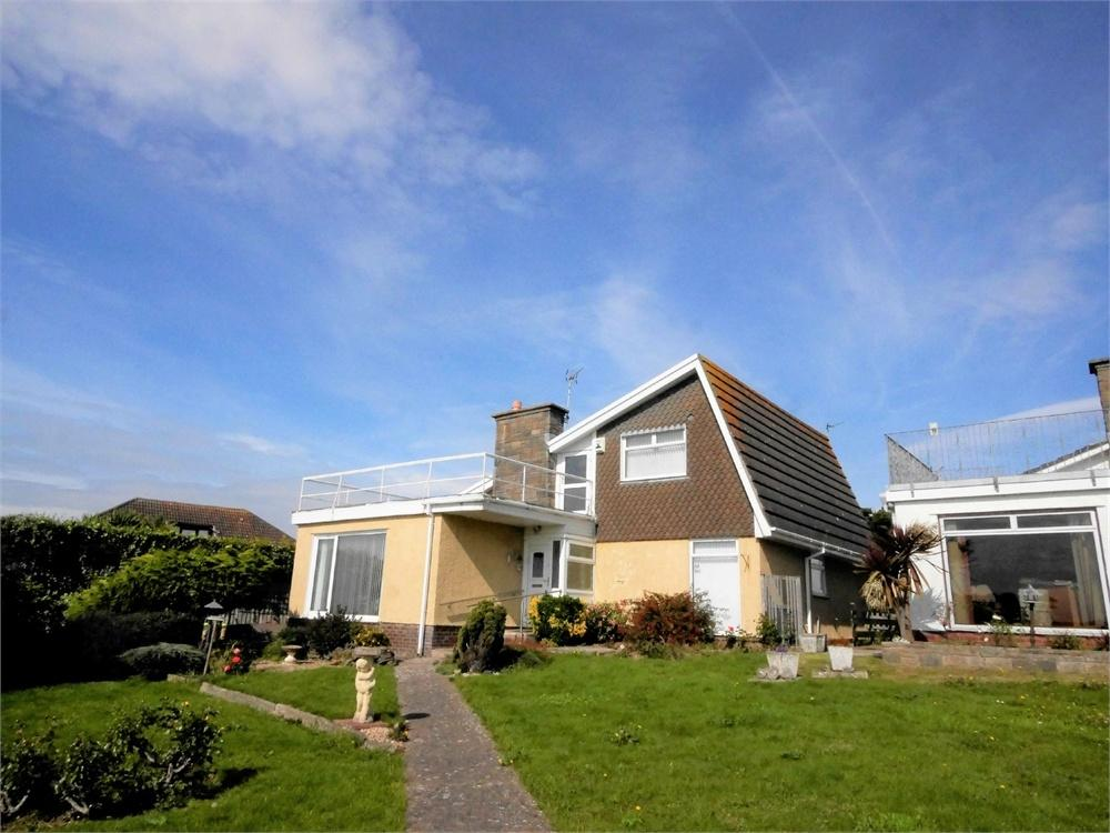 4 Bedrooms Detached House for sale in Somerset View, Sully