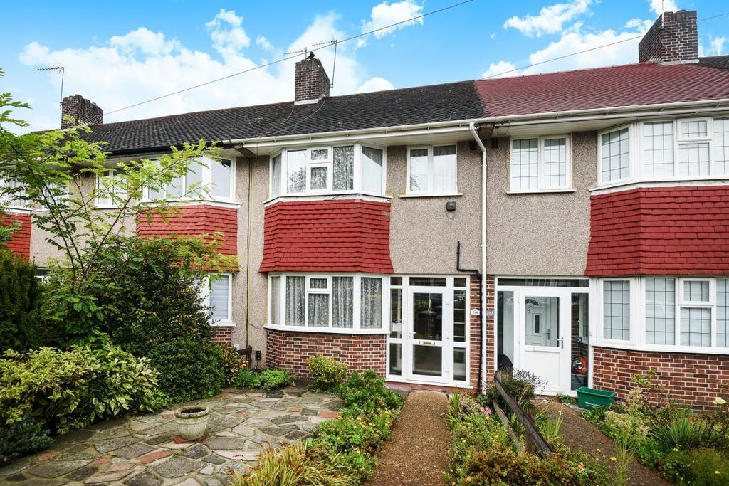 3 Bedrooms Terraced House for sale in Whitefoot Lane, Bromley