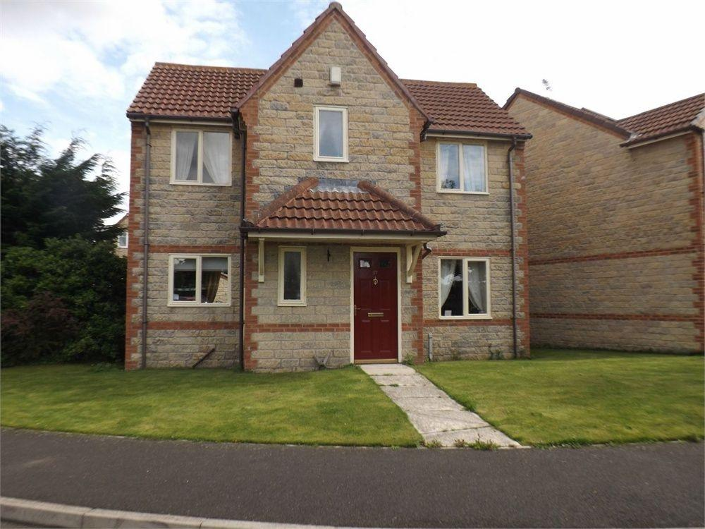 3 Bedrooms Detached House for sale in Acorn Croft, Witton Gilbert, Durham