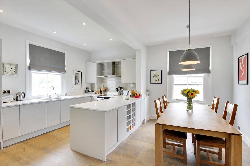 2 Bedrooms Unique Property for sale in Queens Road, Tunbridge Wells, Kent, TN4