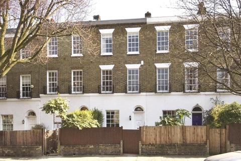 Houses for sale in nw8 latest property onthemarket for 114 the terrace st john house