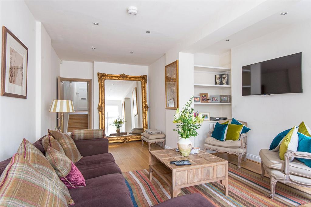 St johns wood terrace st john 39 s wood london nw8 4 bed for 114 the terrace st john house