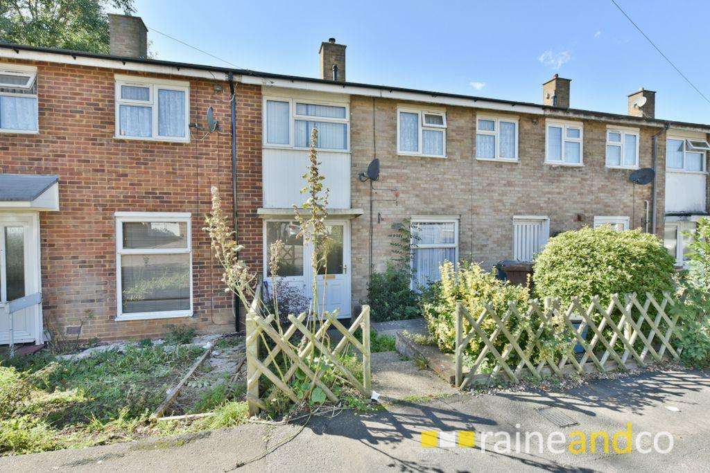 3 Bedrooms House for sale in Fallowfield, Stevenage, SG2
