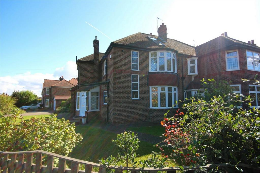 4 Bedrooms Semi Detached House for sale in Beverley Road, Anlaby, HULL, East Riding of Yorkshire