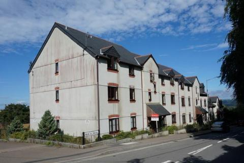 2 bedroom flat to rent - Prouts Mews, Launceston, PL15