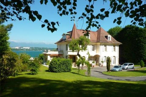 9 bedroom detached house  - Spectacular Geneva Lake, Geneva