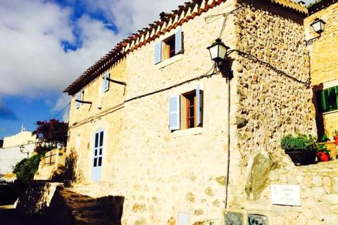 2 bedroom house  - Charming Stone House, Alaró, Mallorca