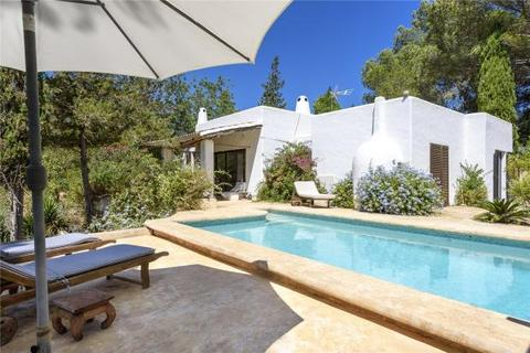 4 bedroom detached house  - Rustic and Traditional Style House, Santa Gertrudis, Ibiza
