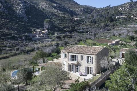 5 bedroom detached house  - Luxury Finca Minutes From The Port, Port D'Andratx, Mallorca