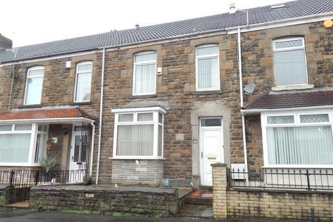 2 bedroom terraced house for sale - Springfield Street, Morriston, Swansea