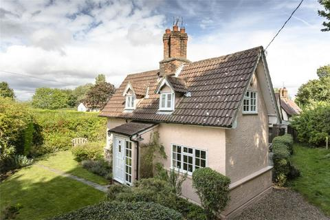 3 bedroom cottage for sale - Wood Cottage, Wood Lane, Willingale, Ongar, Essex