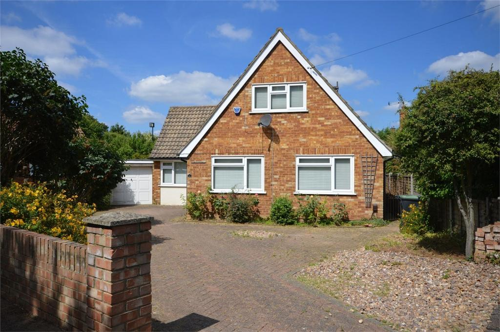 4 Bedrooms Detached House for sale in 14 Homefield Close, Epping, Essex