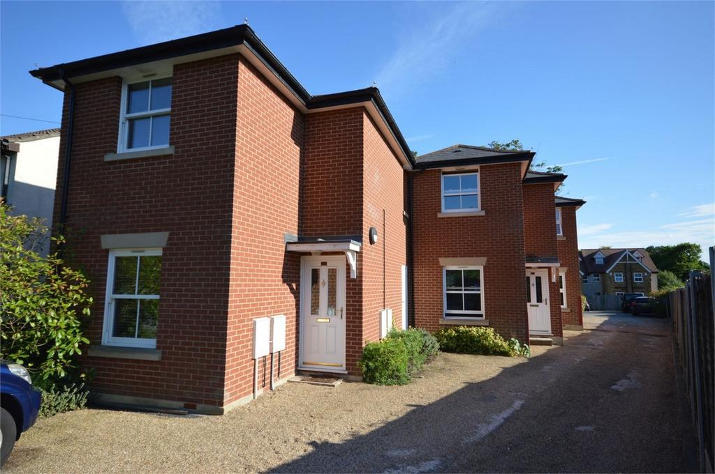 1 Bedroom Maisonette Flat for sale in 61G Allnutts Road, Epping, Essex
