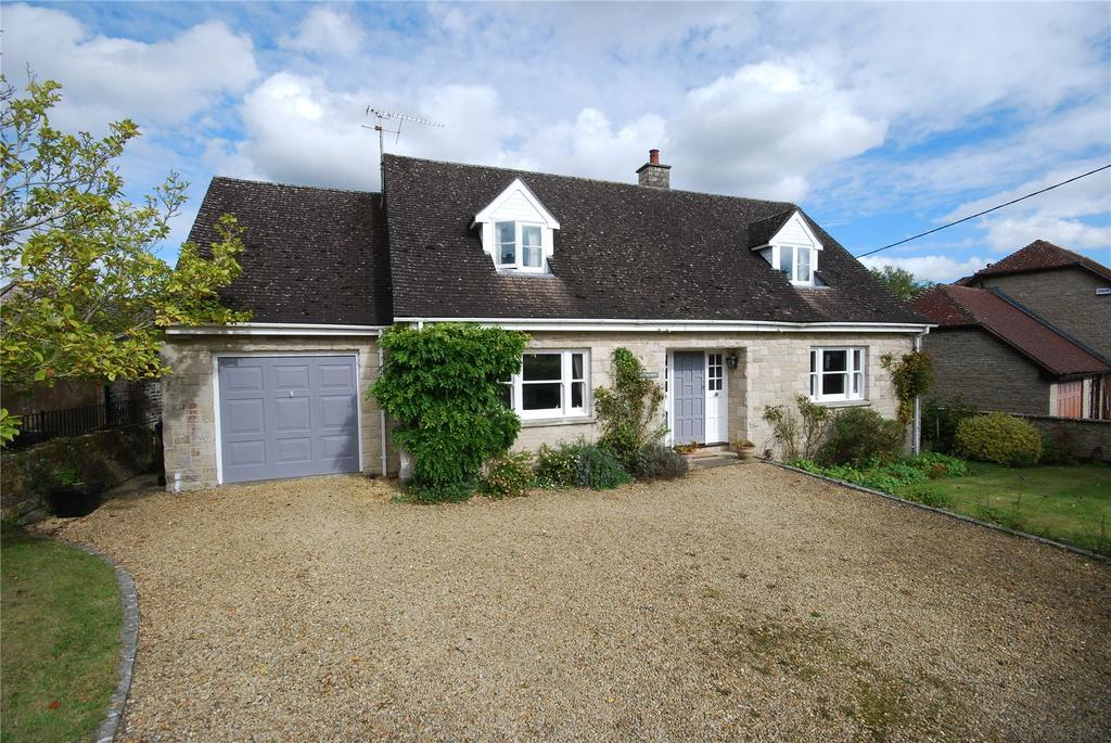 4 Bedrooms Detached House for sale in Snow Hill, Dinton, Salisbury, Wiltshire, SP3