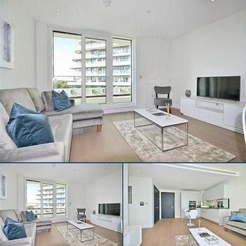 2 bedroom flat to rent - Sophora House, Queenstown Road, Vista, Battersea, SW11