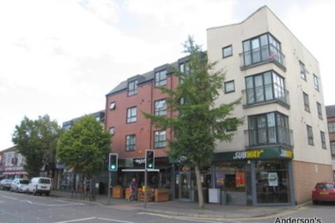 2 bedroom flat to rent - Off Narborough Road