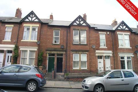 2 bedroom flat share to rent - South Gosforth