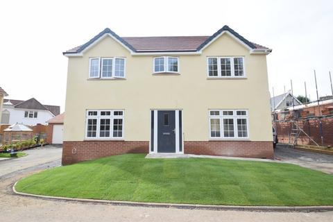 4 bedroom detached house for sale - 4 Leckwith Drive, Bridgend, Bridgend County Borough, CF31 4DH.