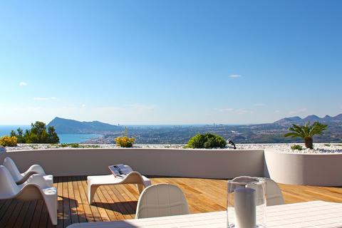 3 bedroom apartment  - Altea Hills, Alicante